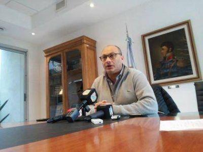 El Municipio solicitó un plan de pago extraordinario para hacerle frente a la deuda del IPS