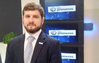 """""""Buscamos más que nada un cambio técnico"""" señaló Campero"""