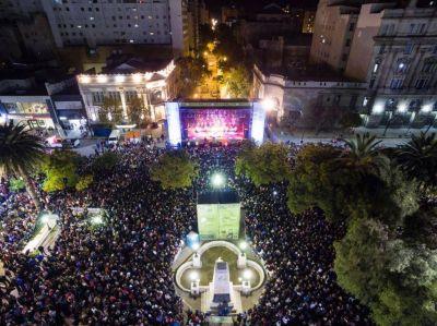 """""""Acercarte"""", el programa cultural que recorre la provincia"""
