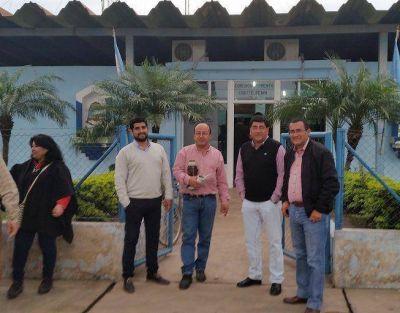 Denuncian persecución del gobierno de Gildo Insfran contra Intendencia de Perín