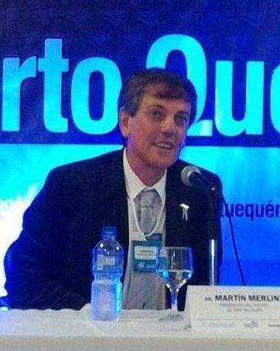 La provincia vuelve a formar parte del Consejo Portuario Argentino