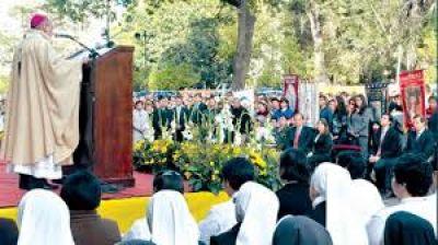 Católicos celebran hoy Corpus Christi