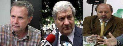 Ex defensores del Pueblo piden $1 millón por licencias no gozadas