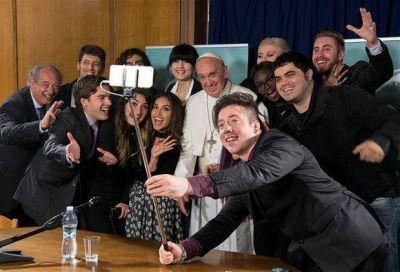 Hubo señales de distensión entre el Papa y el Gobierno