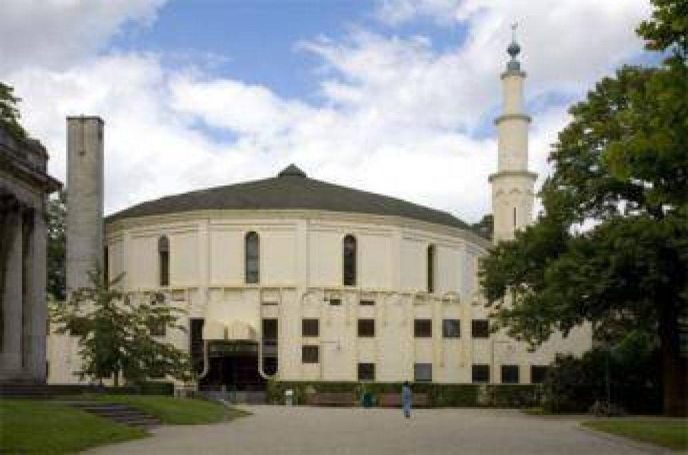 Las mezquitas abren sus puertas al público no musulmán en Bruselas