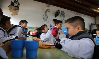 Comedores: denuncian que hay 55.000 chicos con falta de alimentos