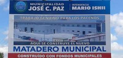 Piden que la Provincia intervenga contra el matadero en José C. Paz
