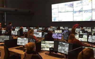 Tras tres evaluaciones, definen cuántas personas ingresarán al Centro de Monitoreo