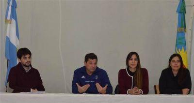 El municipio gestiona tarifa social para clubes de Bolívar