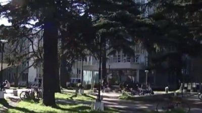 La Universidad Nacional de Mar del Plata tampoco dictará clases