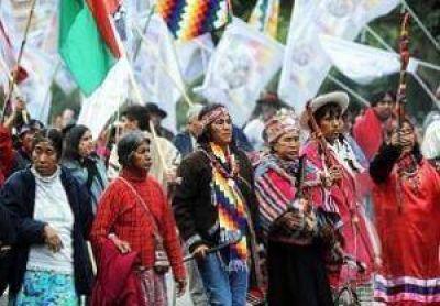 Pueblos Originarios de Salta, contra el Consejo de Pueblos Indígenas