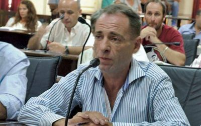En Lanús, acusan a Julián Álvarez de querer desestabilizar el gobierno de Grindetti