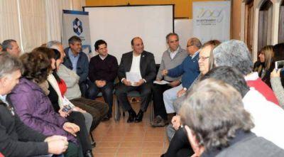 Manzur encabezó las Jornadas de Trabajo del Ministerio de Economía