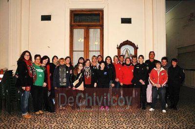 #NiUnaMenos: Entidades e instituciones realizaron la convocatoria