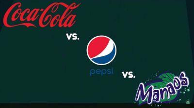 Nuevos h�bitos de consumo: Manaos le gana a Coca Cola