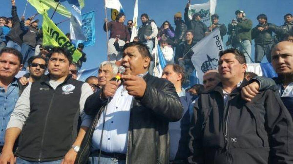 """Jorge Ávila: """"Muestran números para seguir vaciando YPF y poder privatizarla"""""""
