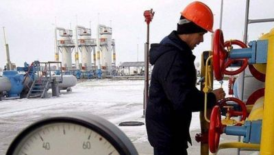 El miércoles petroleros de Tierra del Fuego cortarán el gas por el