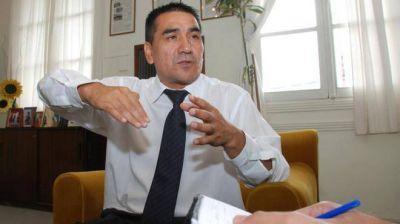 Tregua entre Gutiérrez y Rioseco por la coparticipación