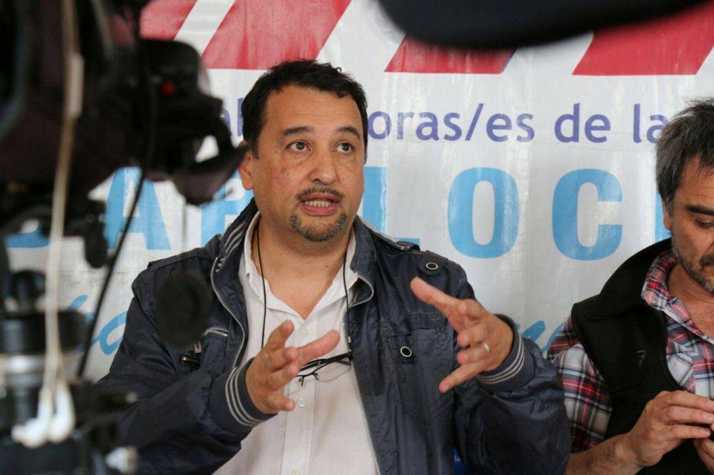 """La CTA se movilizará """"contra los despidos y el tarifazo"""""""