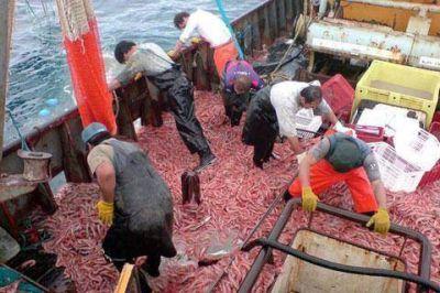 Puerto Deseado: cayó la actividad a menos de un tercio