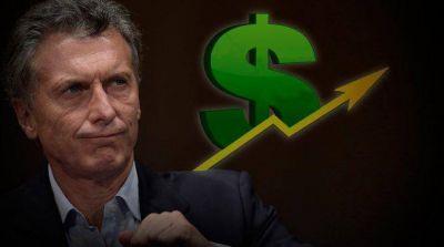 Denuncian a Macri por enriquecimiento il�cito y falsear su declaraci�n jurada