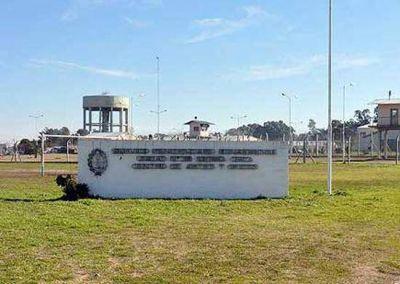 Solicitan al Servicio Penitenciario que deje de volcar efluentes cloacales en Sierra Chica
