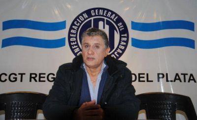 La CGT se re�ne con Presidentes de Bloques en la sede de Catamarca
