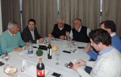 La UCIP y Secretario de Producción acordaron afrontar problemáticas actuales