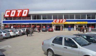 """De Paz, sobre la llegada de centros comerciales: """"Claramente el intendente los apoya"""""""