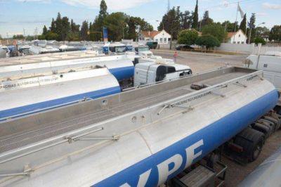 Un paro en la refinería de Luján de Cuyo amenaza el normal suministro de combustibles líquidos y gas