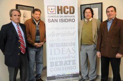 EL HCD DE SAN ISIDRO CONFIRMA SU COMPROMISO CON LA DONACIÓN DE ORGANOS