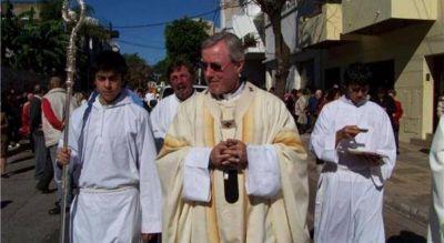 """Mons. Stanovnik: """"La Eucaristía es don y tarea, regalo y misión"""""""