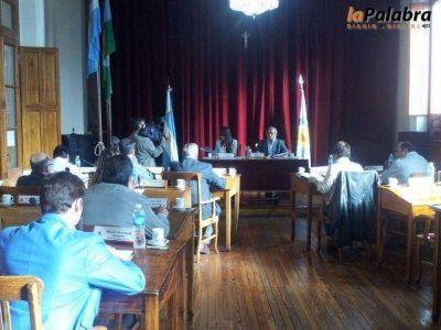 Afirman que no está definida la votación sobre la rendición de cuentas del 2015