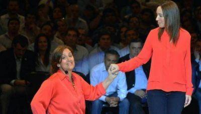 Fondo del Conurbano: Vidal lleva el reclamo al Senado nacional