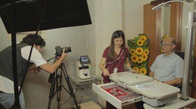 Just Start, nueva serie internacional de videos por el A�o de la Misericordia