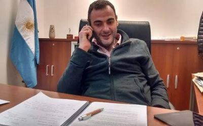 """Adrián Urrelli: """"Desde el Municipio de Lanús no bancamos barras bravas"""""""