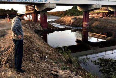 Solicitan al Municipio que refuerce la limpieza en conductos y alcantarillas de la ciudad