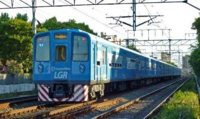 Contin�a el reclamo por el retorno del Tren a La Plata