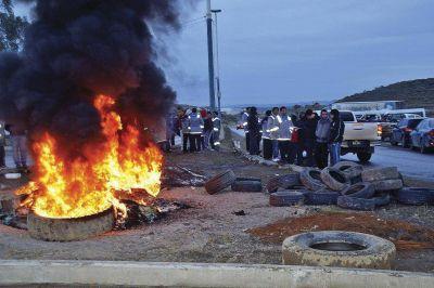Intendentes y sindicatos cierran filas en defensa de la actividad en la Cuenca
