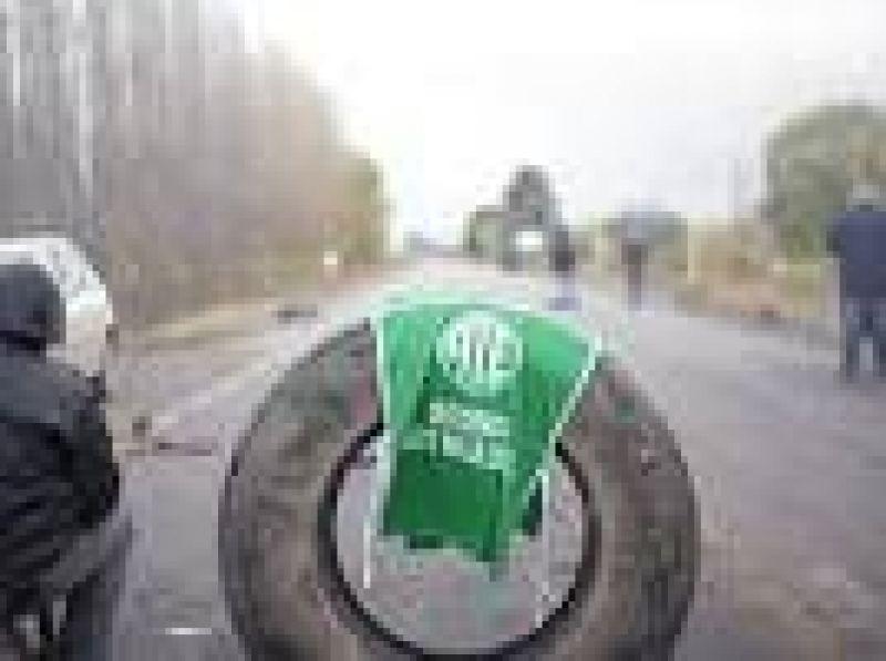 ATE-Pita: llamaron a mediación y no hubo corte en la Ruta 151