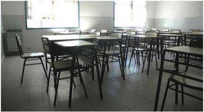 """ATEN convoca a un nuevo paro docente en protesta por los """"tarifazos"""" y por """"el veto de la ley antidespidos"""