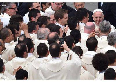 Jubileo de los Sacerdotes, Mons. Patrón Wong