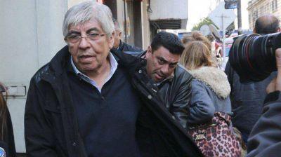 Crisis en la AFA: Hugo Moyano anticip� que pedir�n una reuni�n con Mauricio Macri e ir�n a la Justicia