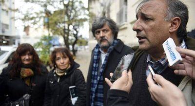 """Los médicos sostienen que la oferta de Vidal fue """"superadora"""" pero se niegan a levantar el paro"""