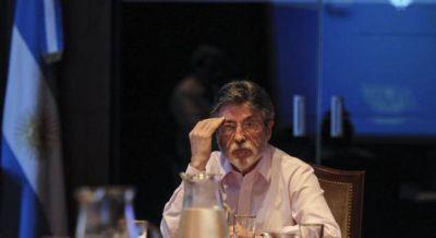 Abad frenó cambios al proyecto que baja el IVA a alimentos, para que no vuelva a corregirlo Kicillof