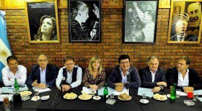 El Peronismo Bonaerense se reunió para seguir debatiendo la crisis alimentaria y la creación de una multisectorial