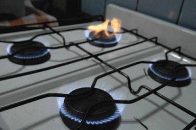 Olavarría sería afectada por un corte de suministro de gas desde Tierra del Fuego