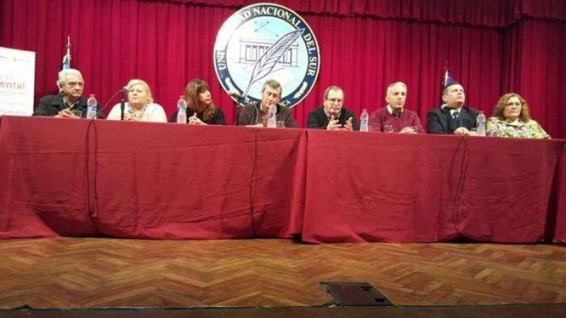 El Sindicato de Salud Pública capacitó a más de 400 profesionales sobre Salud Mental en el sur de la Provincia
