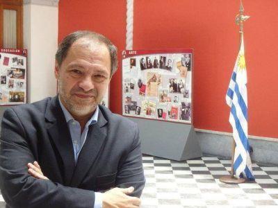 """Uruguay. Presidente de Comunidad Israelita: """"Este gobierno retomó la amistad y comprensión de Israel"""""""