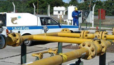 Avanza en la Justicia el amparo contra el aumento del gas